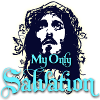 My Only Salvation