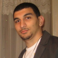 George Bebawy's Profile Picture